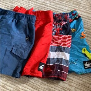 Quiksilver Lot Shorts 2T